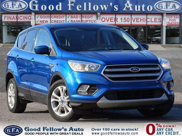 2017 Ford Escape Inventory of Good Fellow's Auto Wholesalers 3675 Keele St - Photo 182 of 219