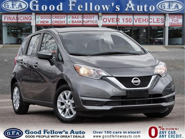 Take a look at our website to see all our used Nissan Versa for sale in Toronto! Inventory of Good Fellow's Auto Wholesalers 3675 Keele St - Photo 196 of 219