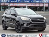 This 2017 Used Ford Escape for sale in Toronto is in excellent condition! Come check it out today! Good Fellow's Auto Wholesalers 3675 Keele St