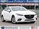 Looking for a used vehicle? Check out this stunning white 2015 Mazda3 for sale that's in excellent condition. Contact Good Fellows for more information! Good Fellow's Auto Wholesalers 3675 Keele St
