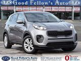 Read to see a good deal? Check out this 2017 Kia Sportage! Good Fellow's Auto Wholesalers 3675 Keele St