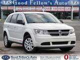 This stunning white 2017 Dodge Journey is in excellent condition.<br />