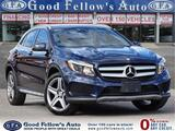 2017 Blue Mercedes-Benz GLA Good Fellow's Auto Wholesalers 3675 Keele St