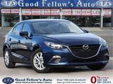2016 Mazda MAZDA3 Good Fellow's Auto Wholesalers 3675 Keele St