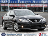 2018 Nissan Altima Good Fellow's Auto Wholesalers 3675 Keele St