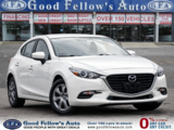 2017 Mazda MAZDA3 Good Fellow's Auto Wholesalers 3675 Keele St