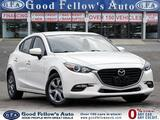 2017 Mazda3 Good Fellow's Auto Wholesalers 3675 Keele St