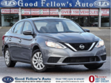 2019 Nissan Sentra Good Fellow's Auto Wholesalers 3675 Keele St