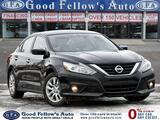 This 2018 Nissan Altima S Model on our lot today that is in quality condition and we suspect it won't last here long.<br /> If you are interested, contact our team today! Good Fellow's Auto Wholesalers 3675 Keele St