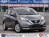 Upgrade to a 2019 Nissan Versa Note today! Good Fellow's Auto Wholesalers 3675 Keele St