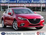 Used Mazda3 For Sale in Toronto Good Fellow's Auto Wholesalers 3675 Keele St