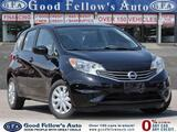 Ready to upgrade? Choose this black 2016 Nissan Versa Note from Good Fellows. Good Fellow's Auto Wholesalers 3675 Keele St