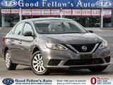 Looking to buy a used car in Toronto? Check out this grey 2019 Nissan Sentra For Sale! Good Fellow's Auto Wholesalers 3675 Keele St