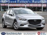 Used Silver 2018 Mazda For Sale Good Fellow's Auto Wholesalers 3675 Keele St