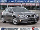 Ready to purchase a used vehicle that has everything you need? This 2018 Nissan is your best option Good Fellow's Auto Wholesalers 3675 Keele St