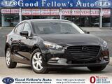 2018 Mazda 3 For sale at Good Fellow's Auto Wholesalers! Good Fellow's Auto Wholesalers 3675 Keele St