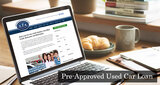 Get Pre-Approved Online For a Used Car Loan Good Fellow's Auto Wholesalers 3675 Keele St