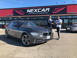 BMW Happy Client Nexcar Auto Sales & Leasing 1235 Finch Ave W