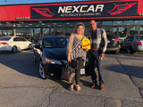 Happy Client Nexcar Auto Sales & Leasing 1235 Finch Ave W