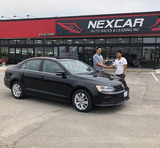 Used Car Sold Nexcar Auto Sales & Leasing 1235 Finch Ave W