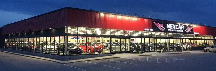 Storefront Happy Client Photo 2 of Nexcar Auto Sales & Leasing 1235 Finch Ave W - Photo 28 of 41