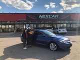 Happy Client<br />