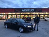 New Happy Client<br />