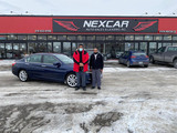 Sold! 2017 Honda Accord EX-L to our happy customer! Nexcar Auto Sales & Leasing 1235 Finch Ave W