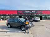 Happy Client with 2016 Honda CR-V! Nexcar Auto Sales & Leasing 1235 Finch Ave W