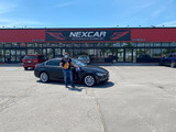 Happy Customer with 2018 BMW3 Series! Nexcar Auto Sales & Leasing 1235 Finch Ave W