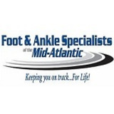 Foot & Ankle Specialists of the Mid-Atlantic - Fishersville, VA
