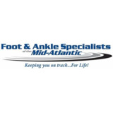 Foot & Ankle Specialists of the Mid-Atlantic - Columbia, MD