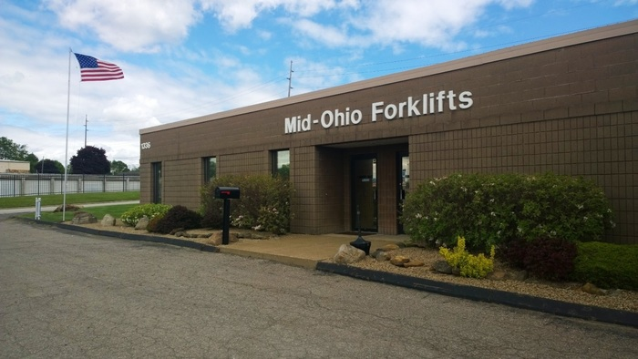 Profile Photos of Mid-Ohio Forklifts, Inc. 1336 Home Ave - Photo 1 of 2