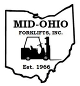 Mid-Ohio Forklifts, Inc., Akron