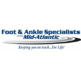 Foot & Ankle Specialists of the Mid-Atlantic - Reston, VA