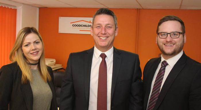 Profile Photos of Goodchilds Estate Agents & Lettings (Telford) 33 Church St, Wellington - Photo 3 of 5