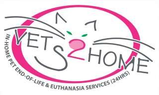 Vets2Home Veterinary Service - Pet End-Of-Life & Euthanasia Services (24/7)