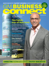 GM Business Connect Magazine June.July 2018