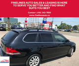 Finelines Auto Sales & Leasing
