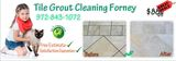 Profile Photos of Tile Grout Cleaning Forney TX