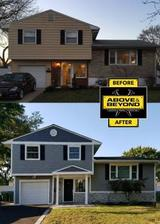 New Album of Above & Beyond Exterior Remodelers
