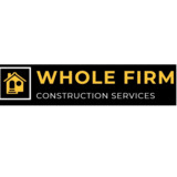 Whole Firm - Building & Construction Company