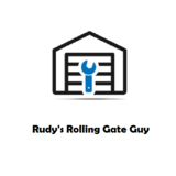 Rudy's Rolling Gate Guy