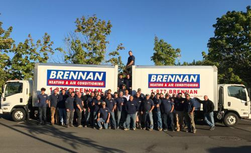 Profile Photos of Brennan Heating & Air Conditioning 4601 South 134th Place - Photo 2 of 3