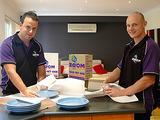 ZOOM Sydney Removalists Packing