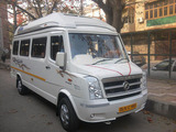 New Album of Tempo Traveller Rental Delhi