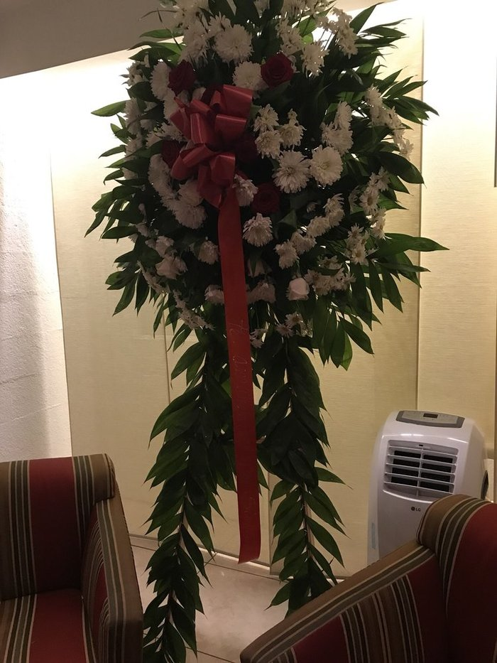 New Album of Valles Funeral Homes & Crematory 12830 NW 42nd Avenue - Photo 8 of 12