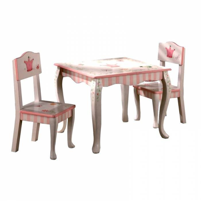 Teamson Princess & Frog Table & Chairs £228.00 Profile Photos of O'Nessy's Ltd 5 Old Red Lions Court, Bridge Street - Photo 17 of 20