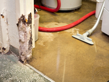 Profile Photos of Water Damage Clean Up
