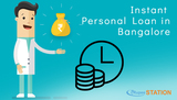 Profile Photos of Personal Loan in  Bangalore